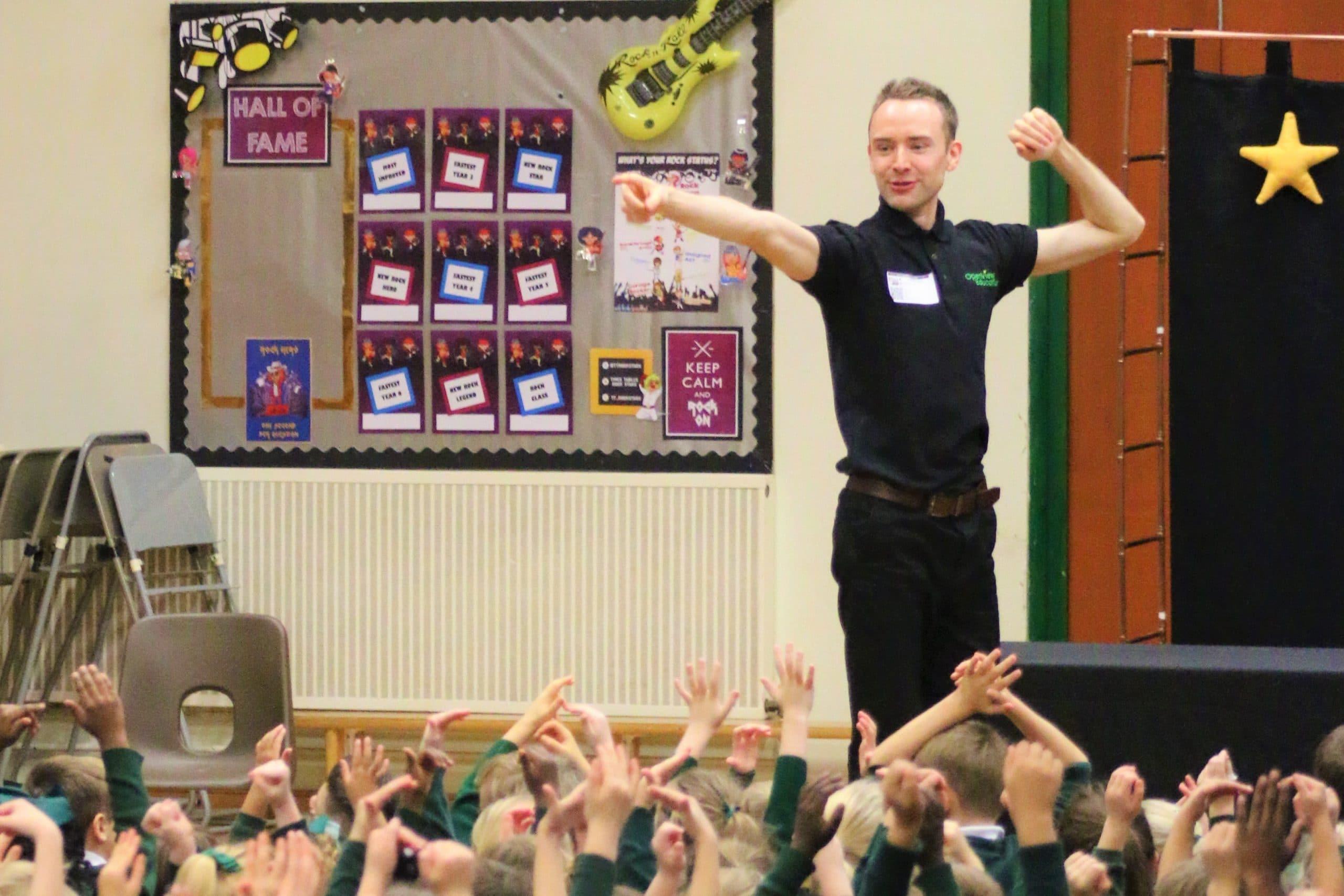 Anti-Bullying Workshops