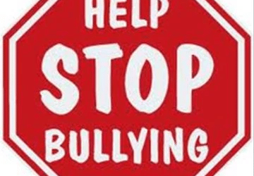 Bullying: My Personal Story