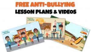 Anti Bullying Week 2020 lesson plans