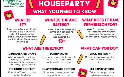 Is Houseparty Safe? What Parents Need To Know