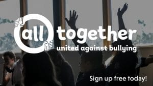 anti bullying week 2020 united against bullying