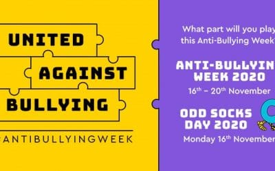 Anti-Bullying Week 2020 – United Against Bullying: Resources