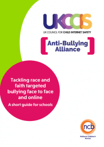 Anti Bullying Week United Against Bullying