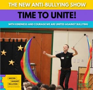anti-bullying workshops