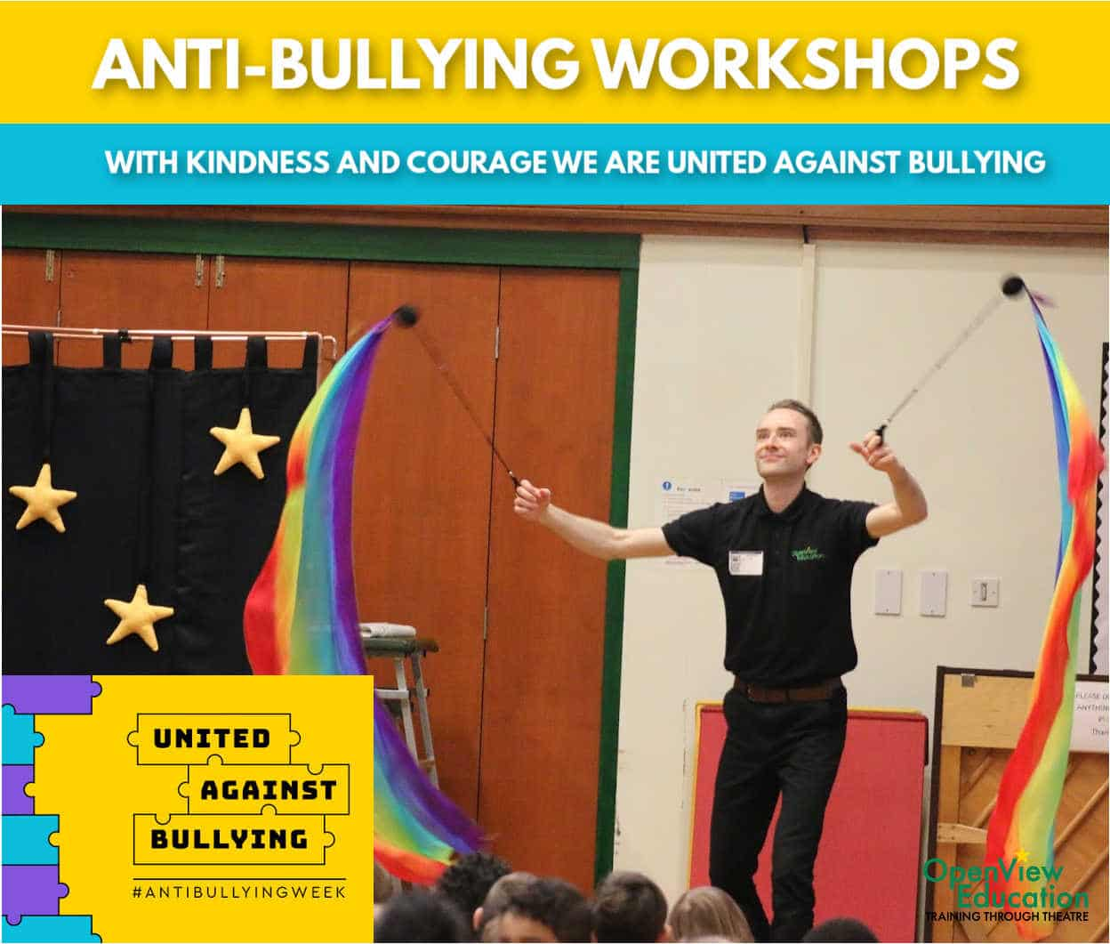 anti bullying workshops
