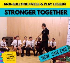 anti bullying workshops