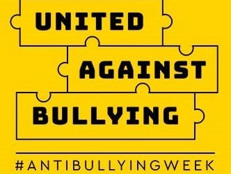 Anti Bullying Week 2020 – What You Need to Know