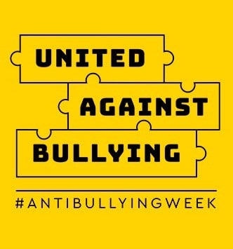 anti bullying week dates
