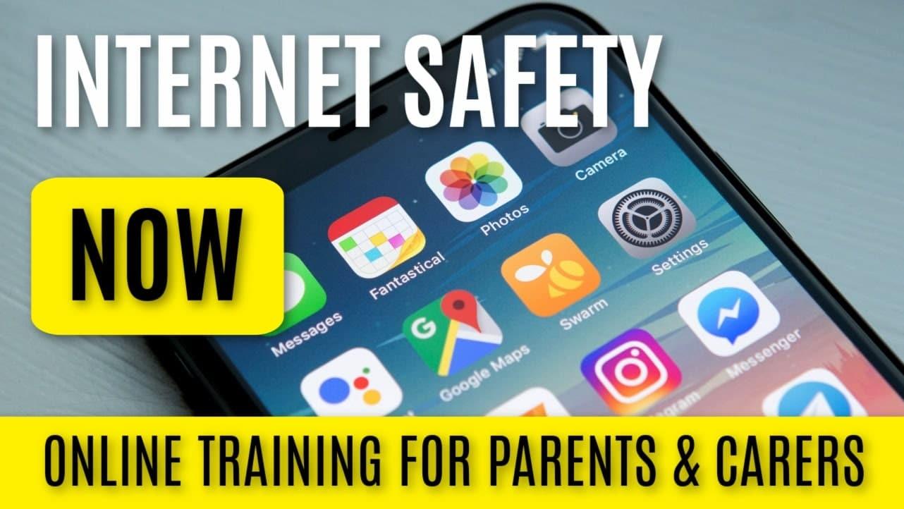 internet safety training