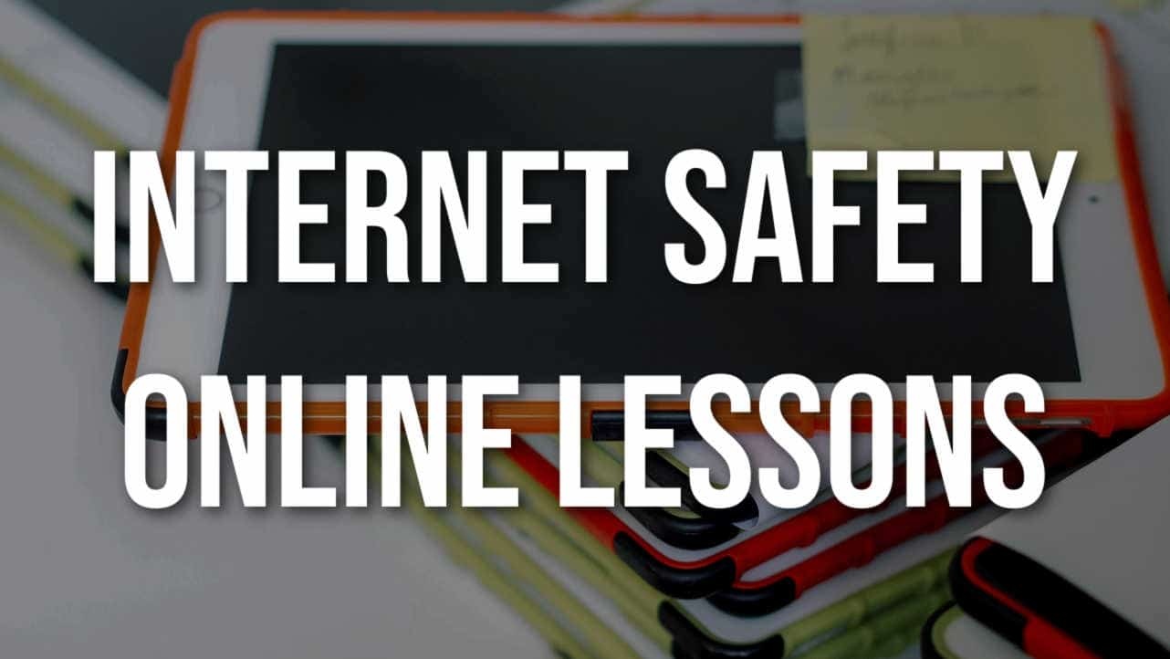e-safety lessons