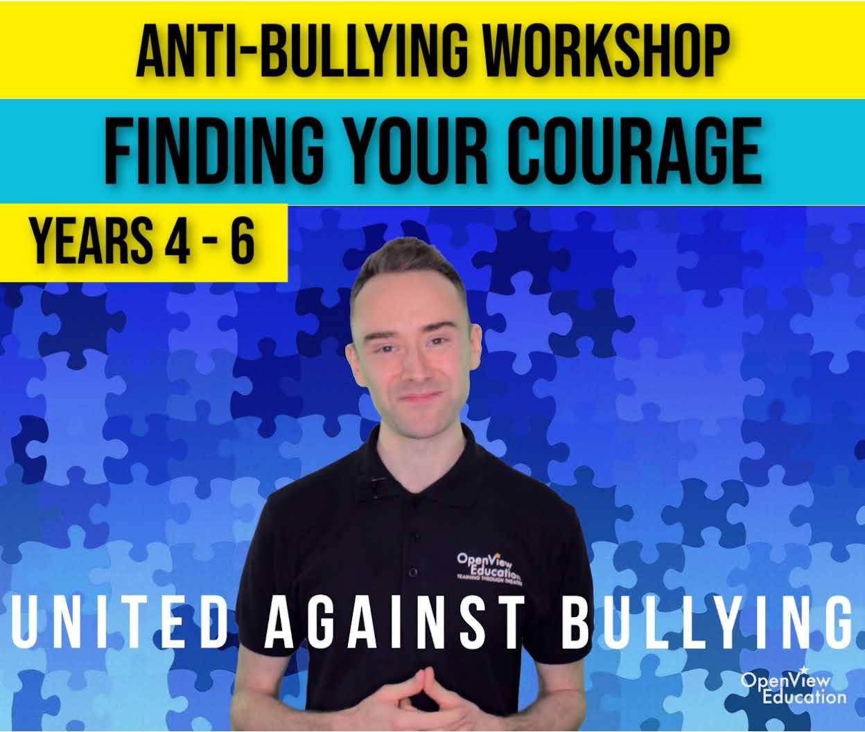 Anti Bullying Lessons ks2