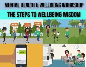 mental health workshops schools