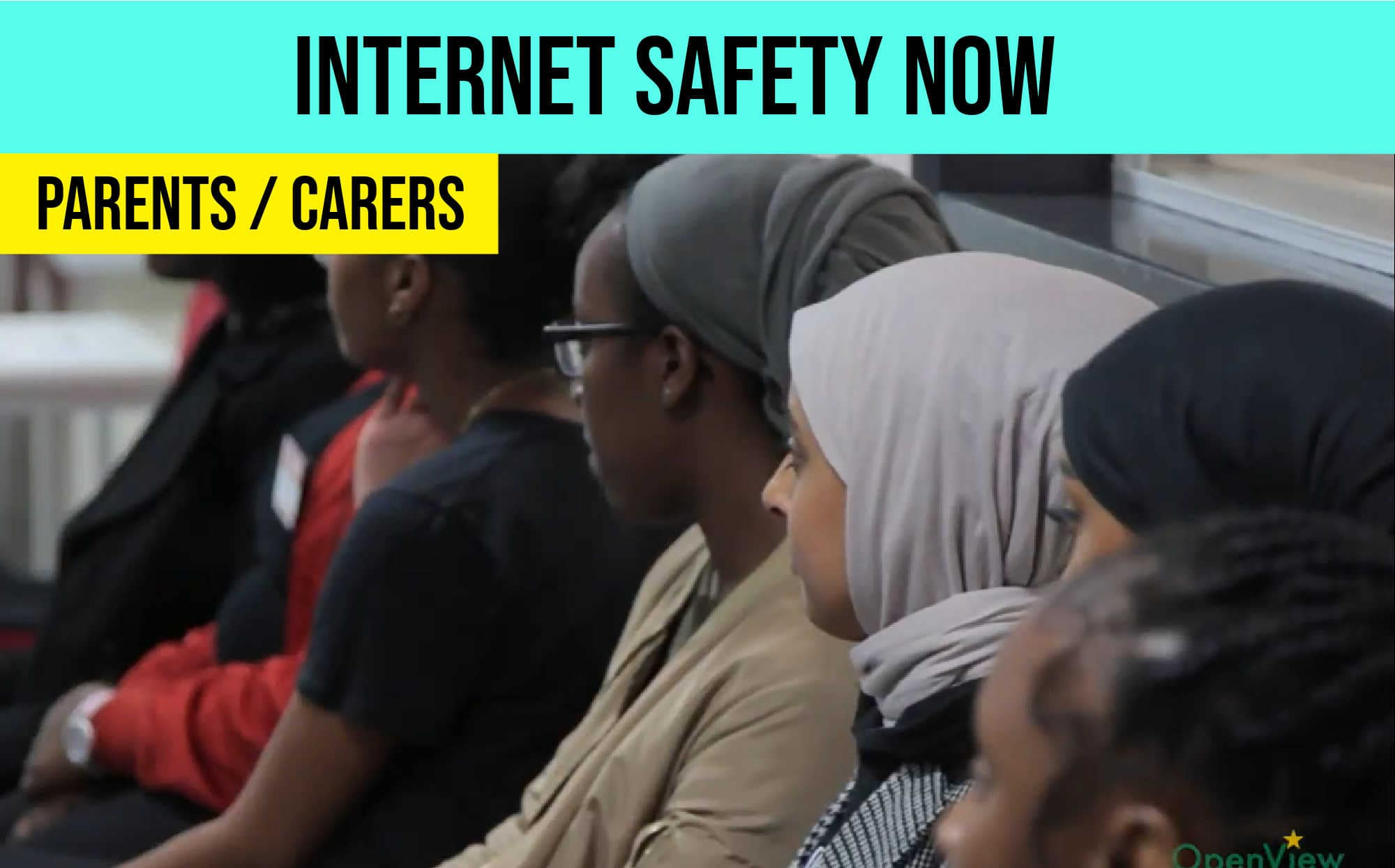 Online Safety Training Parents