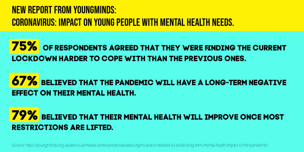 student wellbeing report