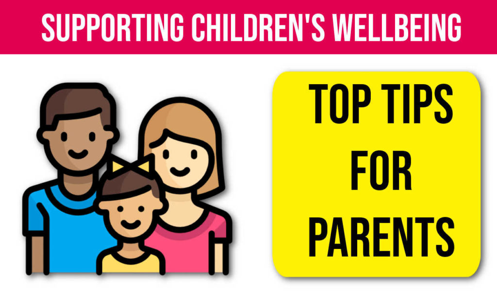 Childrens Wellbeing Guide parents