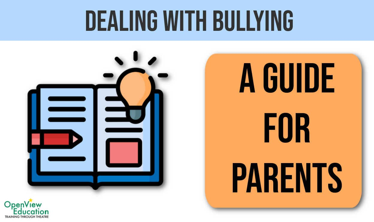 Bullying Parent Guide