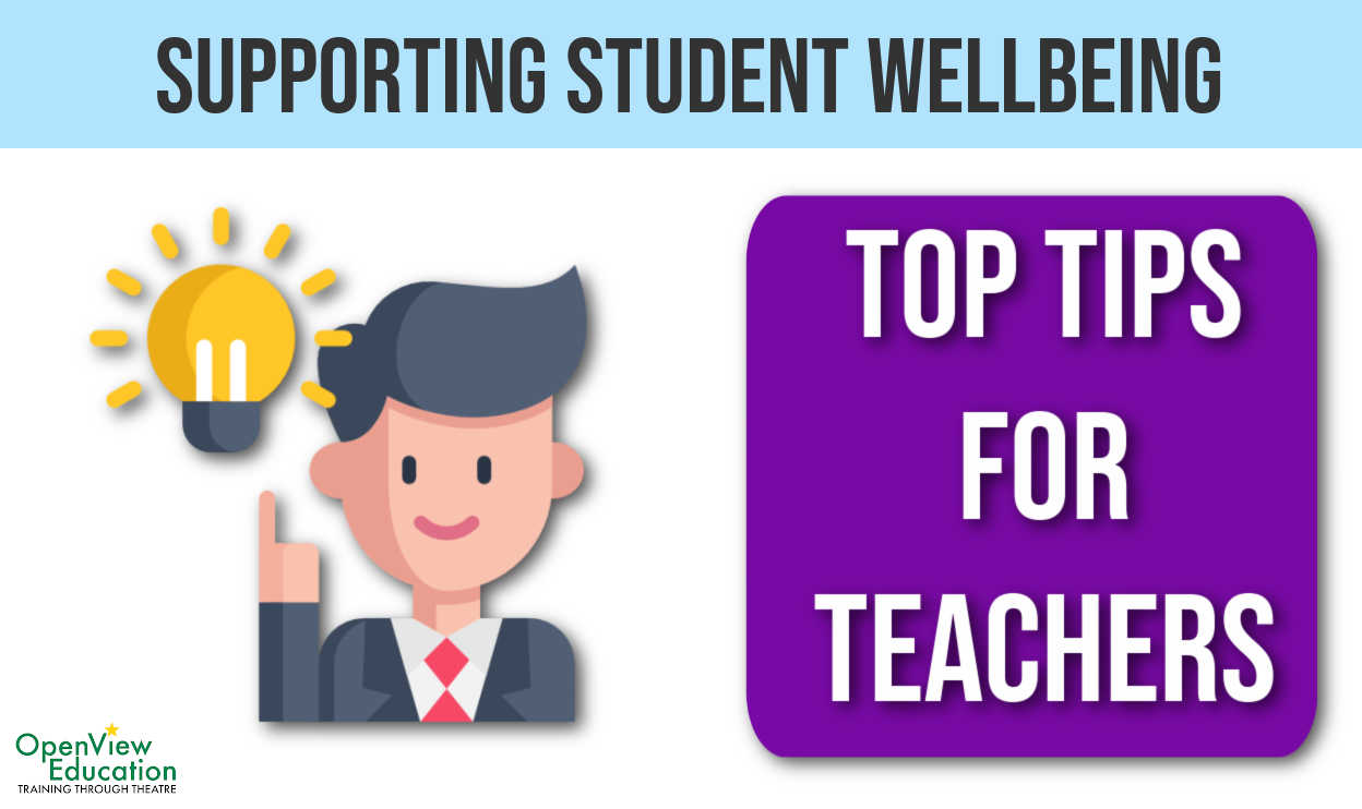 Student Wellbeing Tips