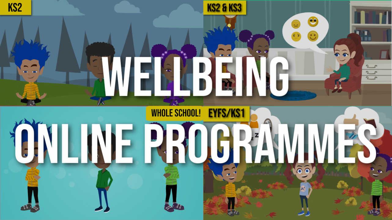 Wellbeing Resources Schools